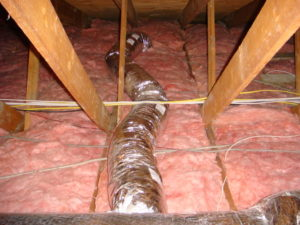 Attic Insulation Lancaster Win Home Inspection Elizabethtown